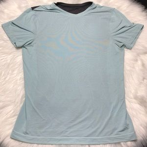 Lululemon Swiftly Tech Fitted Men's Shirt Size L